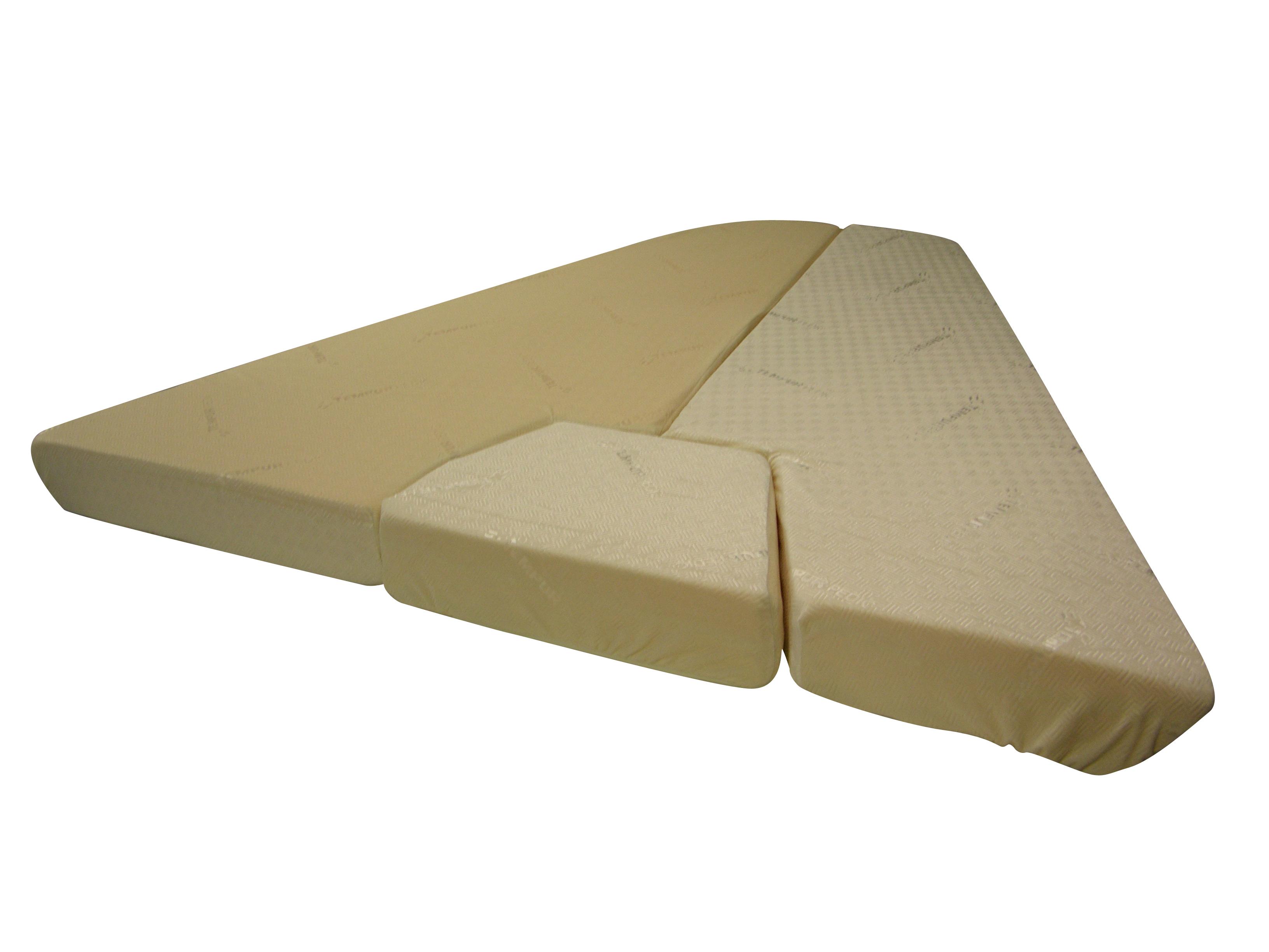 V-Berth mattress