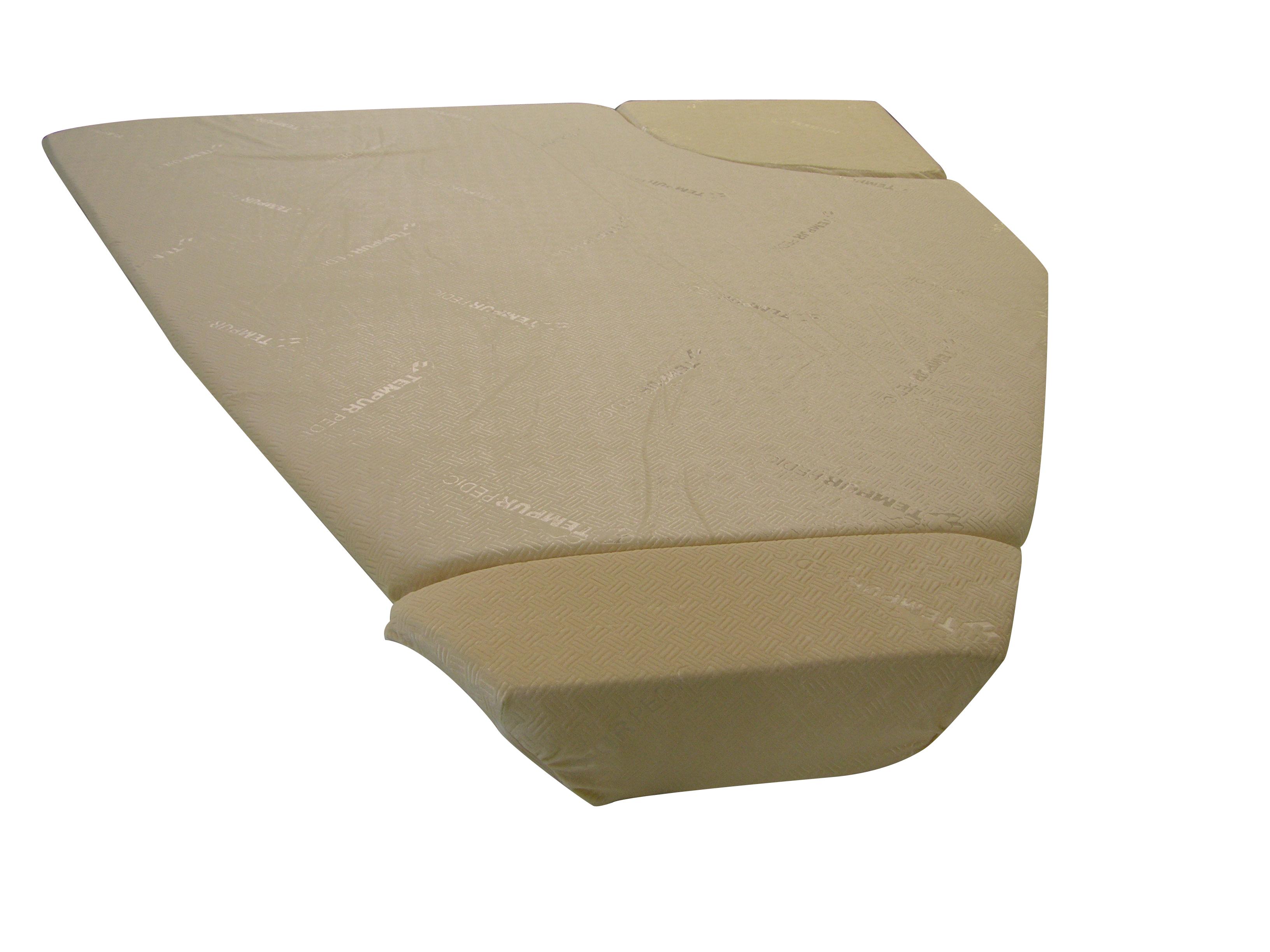 3 peice complex mattress