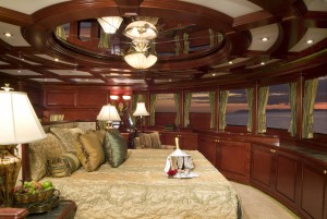 Mine Games Master Stateroom
