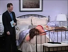 Oprah Loves her Tempur-Pedic mattress