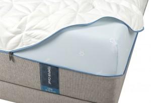 Custom mattress retains all original materials, features, and warranty