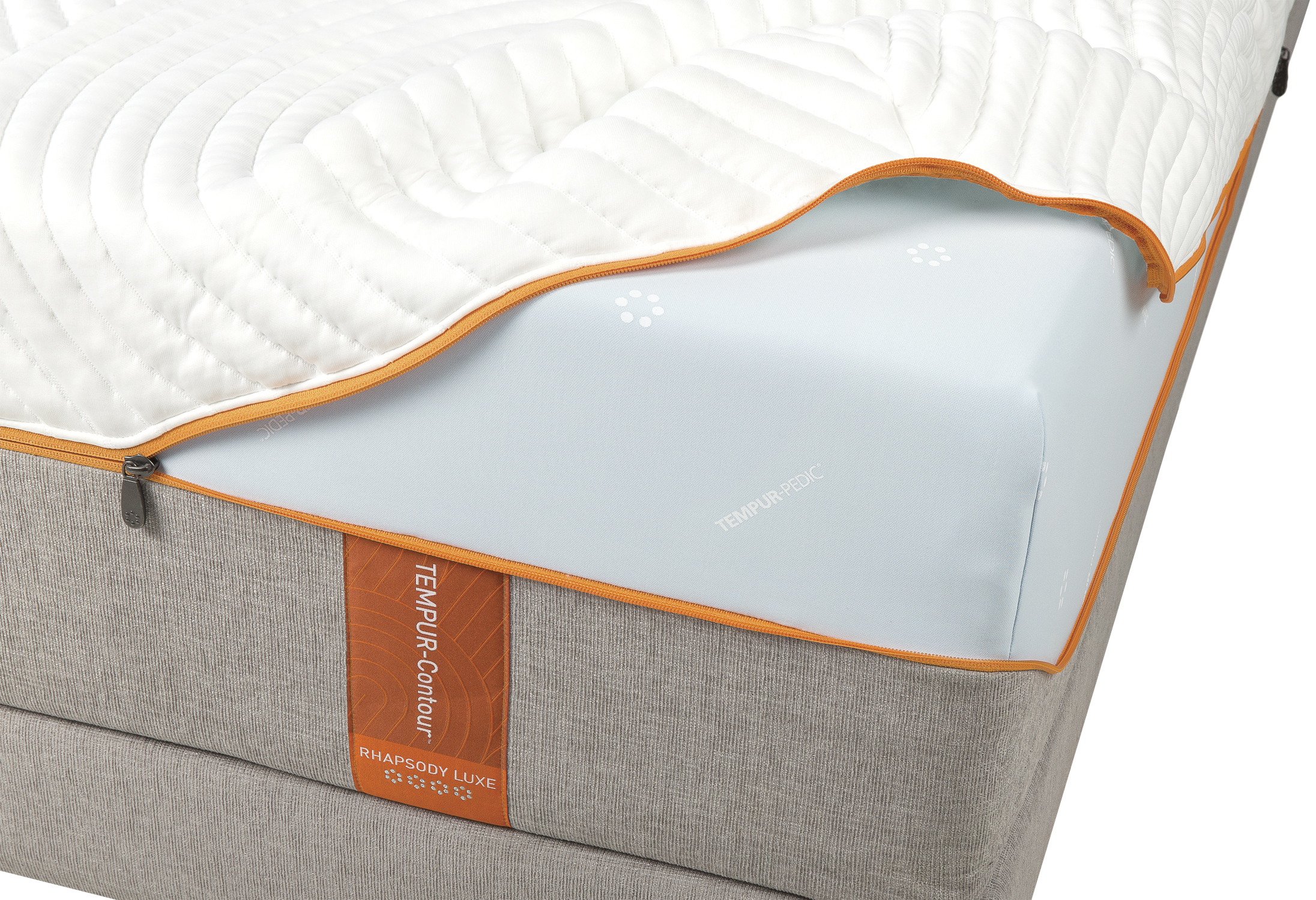 Tempur Pedic Bed for Planes Trains and Trucks
